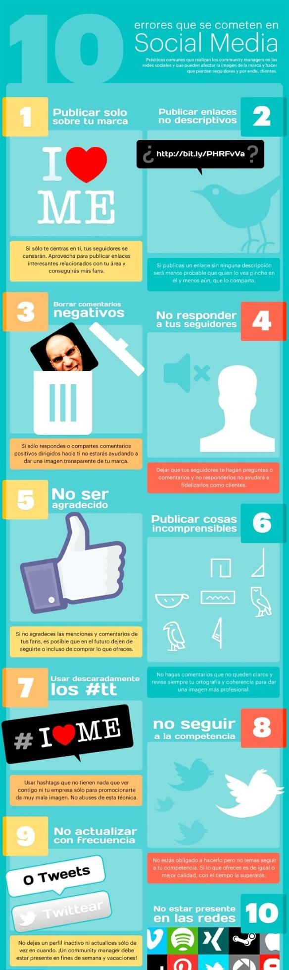 infografia-errores -en-Social-Media