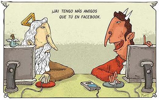 Humor Social Media